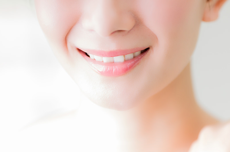 審美性と機能性を併せ持つ白い歯を実現